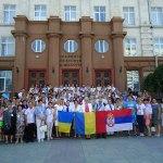 Cadrele didactice din România, Moldova, Serbia și Ucraina și-au dat întâlnire la Eforie Sud