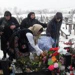 Obiceiuri de înmormântare la românii din Timoc