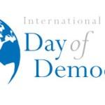 Ziua Internațională a Democrației