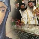 Viața Sfintei Cuvioase Parascheva