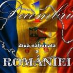 La mulți ani România, la mulți ani români!