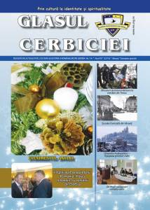 Book Cover: Glasul Cerbiciei nr. 14