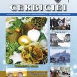 Revista Glasul Cerbiciei sau vocea românilor din Serbia