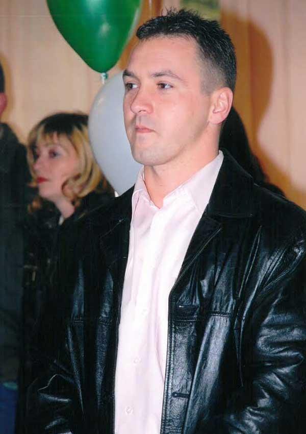 Cristian Mândruț