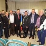 UN VIS ISTORIC A FOST IMPLINIT – UNIREA ROMÂNILOR DIN SERBIA