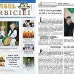 Revista Glasul Cerbiciei – vocea românilor din Serbia
