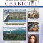 Invitație la lectură – revista Glasul Cerbiciei nr. 17