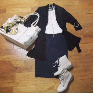 earthmusicandecology uniqlo ベジバッグ forever21