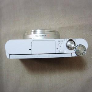 SONY デジタルカメラ Cyber-shot WX500