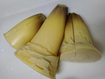 たけのこ 茹であがり 茹でる タケノコ 竹の子