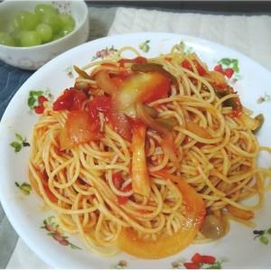 パスタ 作り置き トマト つくりおき ソース