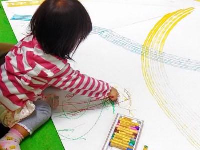 幼稚園生 遊ぶ 習い事 サークル