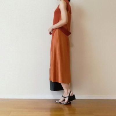 andme ベルティーニ AmiAmi creamdot 30代ママファッション