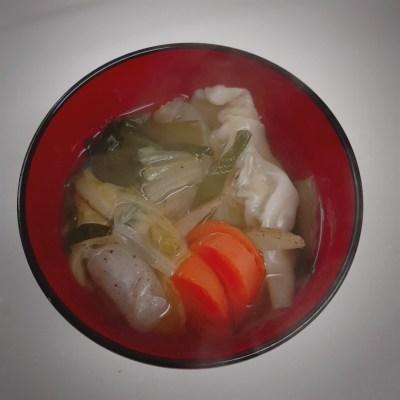 お鍋の元を使わない 野菜 根菜 葉物 腸活 おいしい