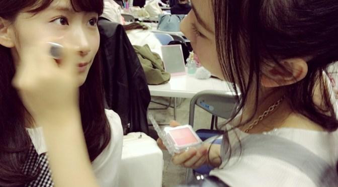 Google+ – AKB48 42nd握手会in横浜