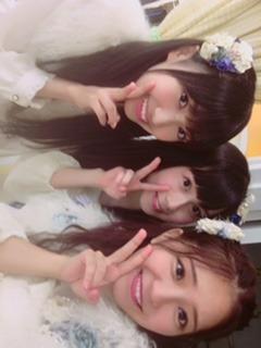 SKE48公式ブログ – おめでとう