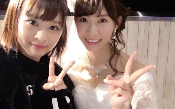 SKE48公式ブログ – \りさちゃん。/