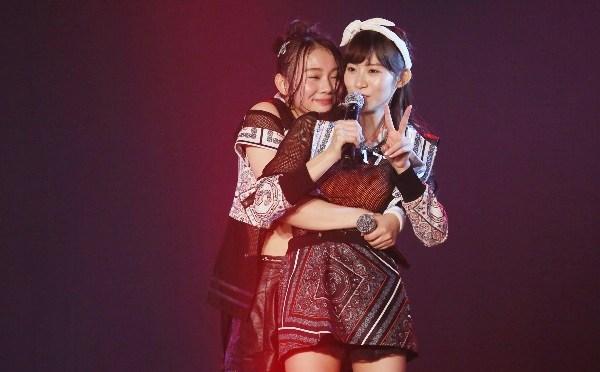 SKE48公式ブログ – 後藤理沙子さんv(・∀・*)