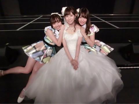 アメブロ – #須田亜香里 #後藤理沙子 #卒業公演