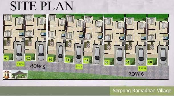 Ramadhan Village Serpong -