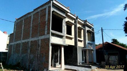 Cluster Puri Bali Cirendeu Tangerang Selatan
