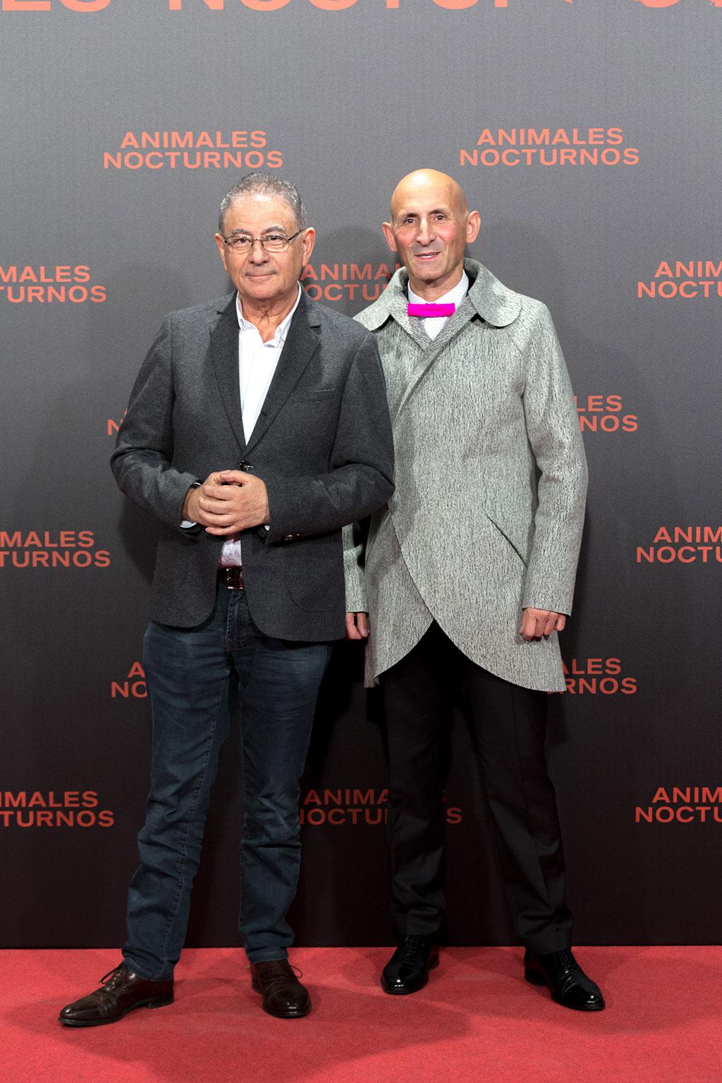 Animales Nocturnos Tom Ford Risbel Magazine
