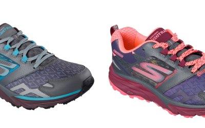 Skechers GOtrail, unas zapatillas para todos los terrenos