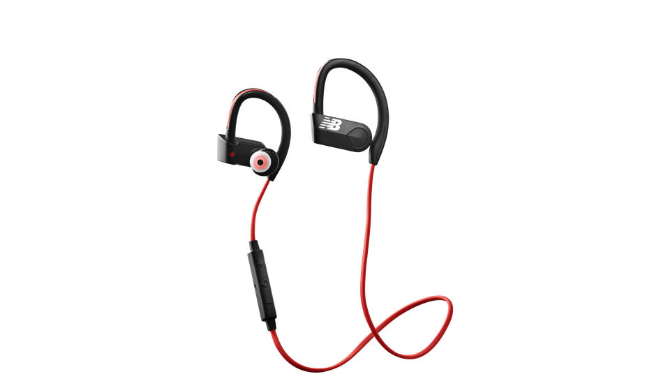 PaceIQ New Balance Risbel auriculares