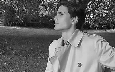 Entrevista a Gerard Sabé, el modelo que ha invadido nuestros hogares con Irina Shayk gracias a la nueva campaña de Jean Paul Gaultier, Scandal à Paris