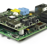 Connect your HD camcorder to your Raspberry Pi