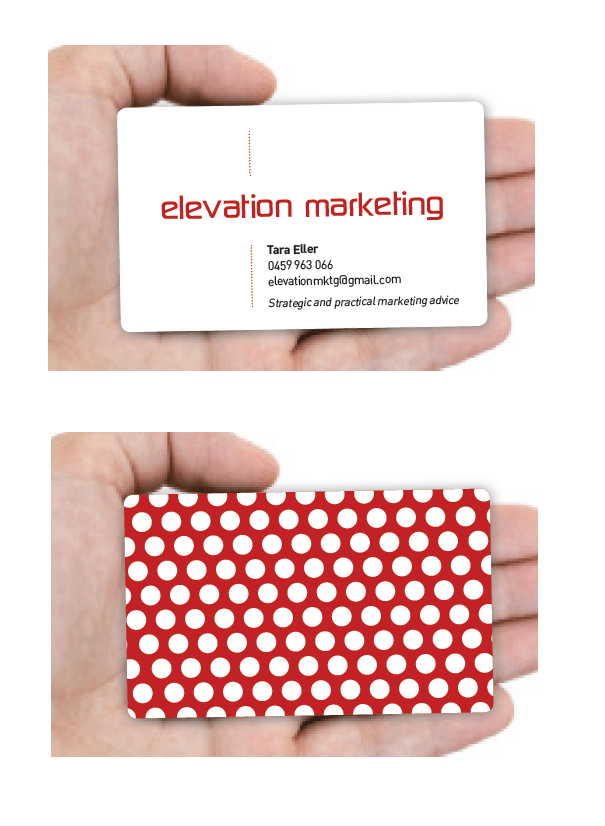 Elevation Marketing
