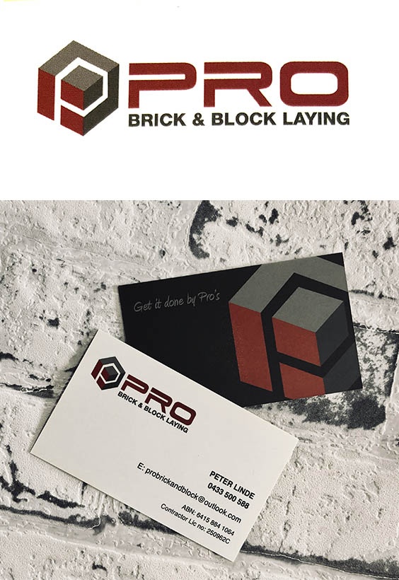 Pro Brick and Block Laying