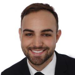 Brady Baloun rise48 equity