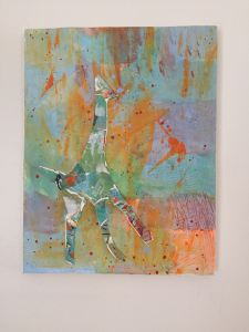 Art Student - Daniel Leon 2
