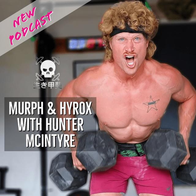 Murph & Hyrox with Hunter McIntrye