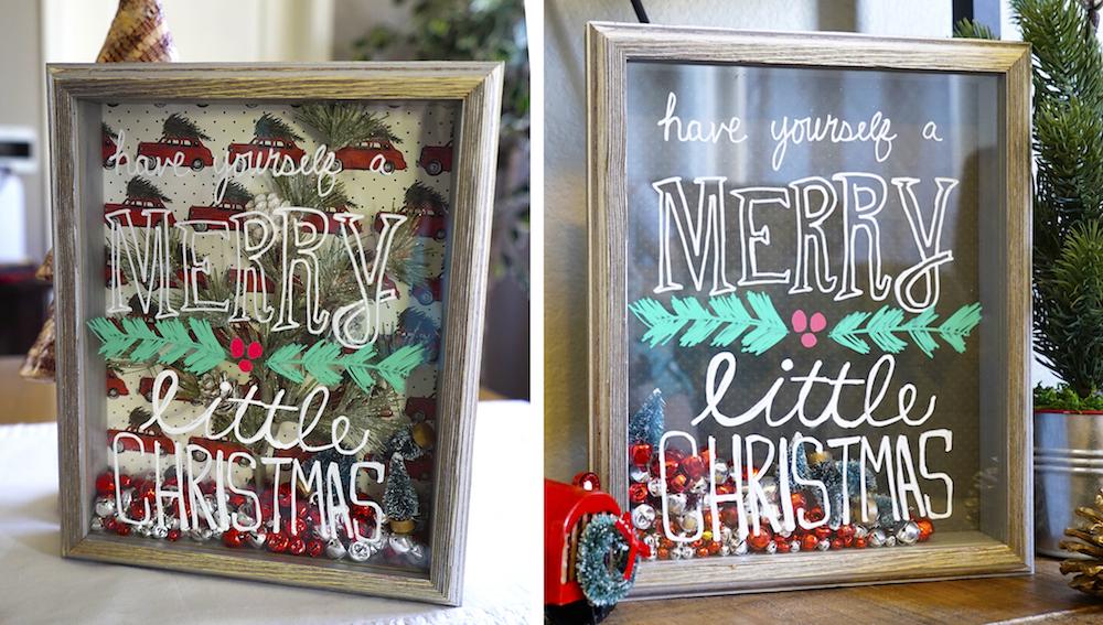 christmas shaker box comparison