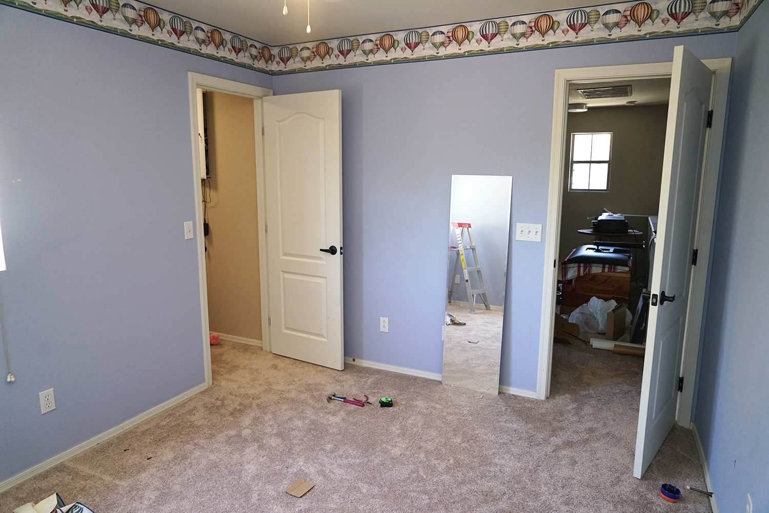 guest room makeover-before03