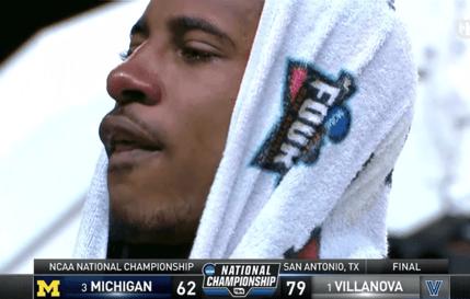 ミシガンの涙