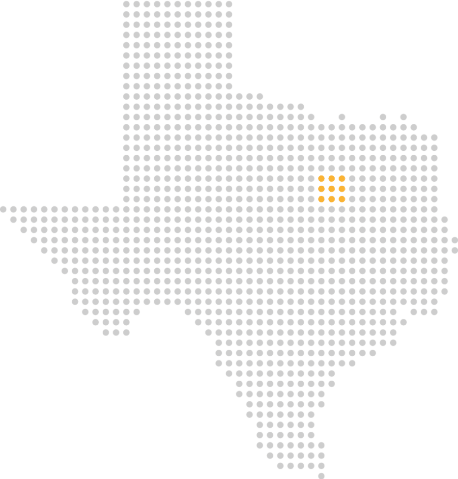 Proudly Serving the Dallas-Fort Worth Markets