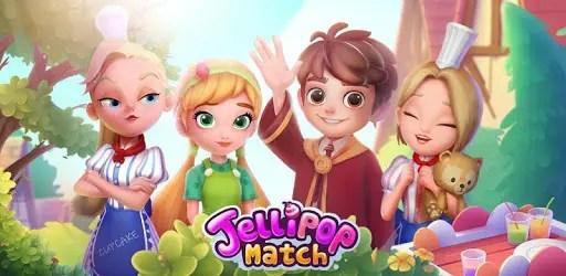 ジェリーポップマッチ(JellipopMatch)