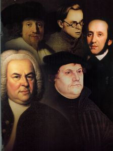 LutheranMusicalComposers