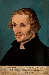 220px Philipp Melanchthon 1537