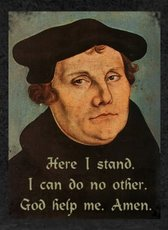rsz martin luther