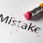 Why You Should Give Yourself Permission To Make Mistakes