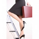 Four Major Reasons Why Women Vanish As They Move Up The Career Ladder