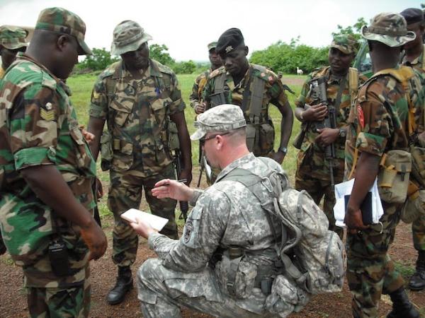 NNN: El gobierno de los Estados Unidos ha condenado los asesinatos de cinco trabajadores de ayuda humanitaria por parte del grupo terrorista Boko Haram en el noreste de Nigeria. El Departamento de Asuntos Públicos de la Embajada de los Estados Unidos en Abuja hizo la condena mientras se compadecía con las familias de las víctimas […]
