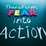 Why Fear Is the Entrepreneur's Best Friend