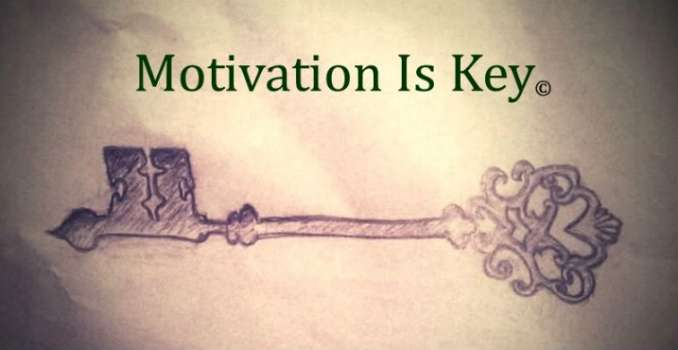 motivation-is-key-success-quote