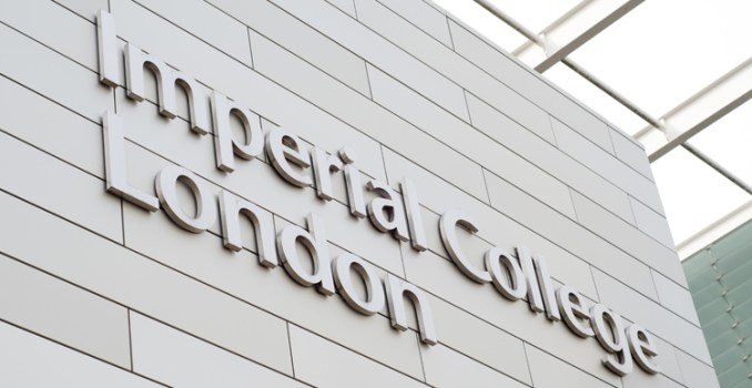 imperial-college-london-campus-sign