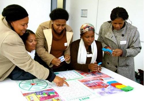 Pan African Awards for Entrepreneurship in Education